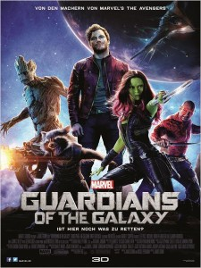 Guardians Of The Galaxy_Poster