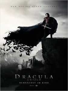Dracula Untold_Poster
