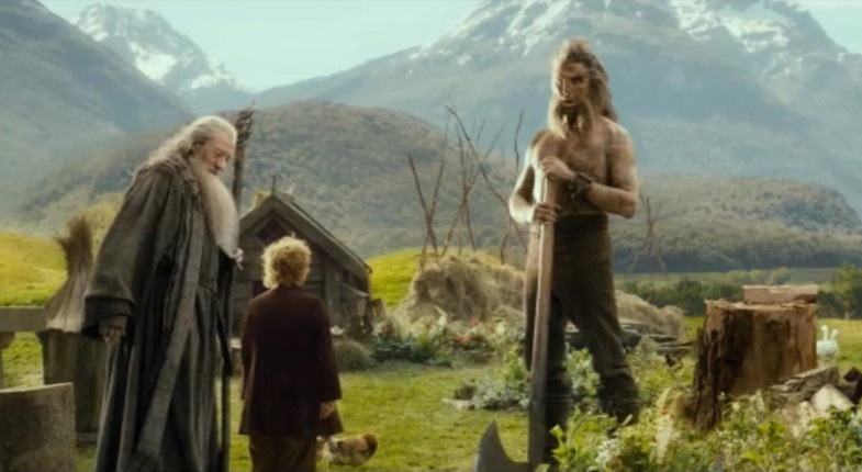 Hobbit 2 Länge