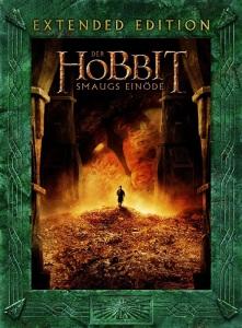 Hobbit Teil 2 EE_DVD
