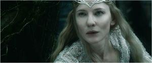 Hobbit Teil 3_Galadriel