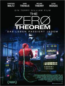 The Zero Theorem_Poster