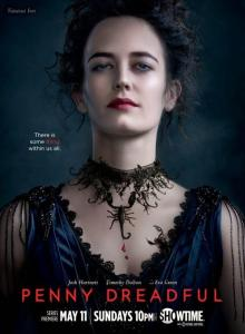 Penny Dreadful_Poster