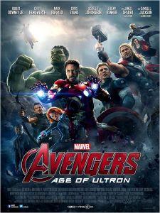 Avengers 2_Poster