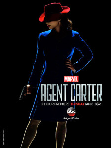 Agent Carter_Poster