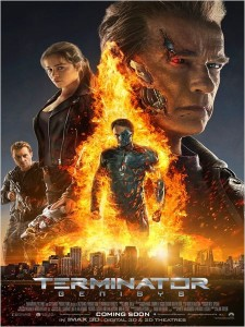 Terminator Genisys_Poster