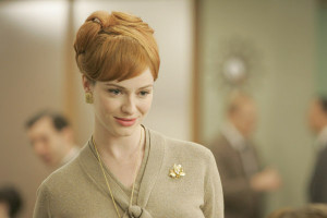 Joan Holloway_Season 1