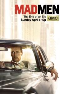 Mad Men 7.2_Poster