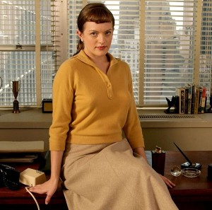 Peggy Olson_Season 1