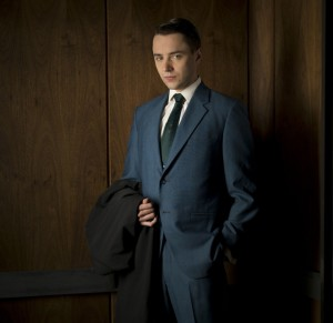 Pete Campbell_Season 1