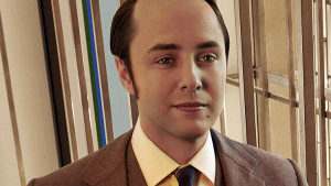Pete Campbell_Season 7