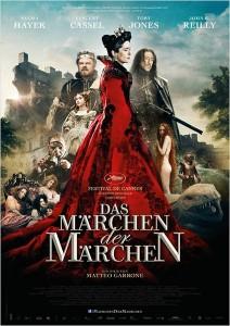 Maerchen der Maerchen_Poster