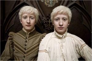 Maerchen der Maerchen_Zwillinge