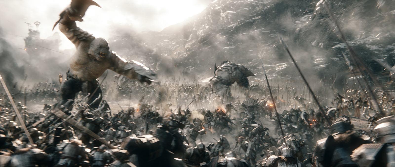 Schlacht Der 5 Heere