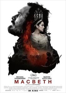 Macbeth 2015_Poster