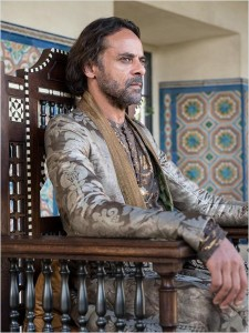 Game of Thrones 5_Doran Martell