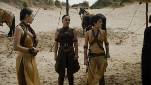 Game of Thrones 5_Sandsnakes