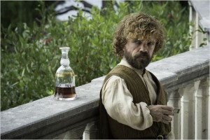 Game of Thrones 5_Tyrion im Exil