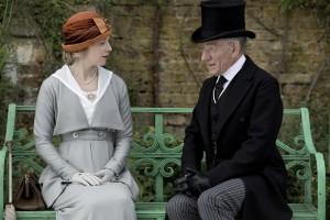 Mr. Holmes_Anne und Holmes