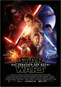 Star Wars VII_Poster