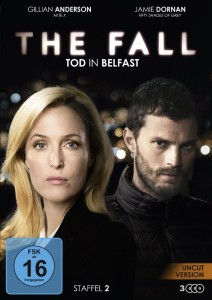 The Fall_Staffel 2_DVD