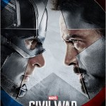 Captain America_Civil War_Teaserposter