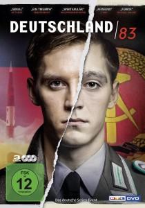 Deutschland 83_DVD
