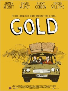 Gold 2014_Poster