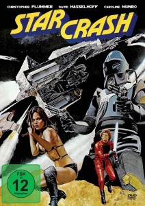 Star Crash_DVD