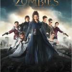 Stolz und Vorurteil und Zombies_Engl Poster