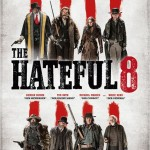 The Hateful 8_Poster
