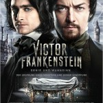 Victor Frankenstein_Poster