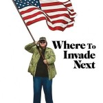 Where To Invade Next_Teaserposter
