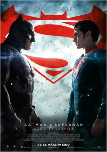 Batman V Superman_Poster