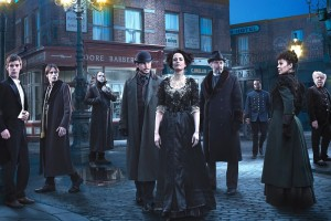 Penny Dreadful 2_Cast
