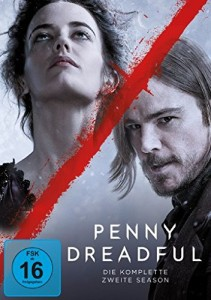 Penny Dreadful 2_DVD