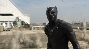 Civil War_Black Panther