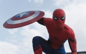 Civil War_Spider-Man