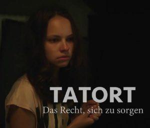Tatort_Das Recht sich zu sorgen_Titelbild