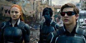 X-Men Apocalypse_Junge Mutanten