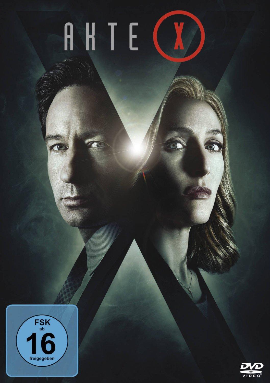 Akte X Staffel 10 Deutschland