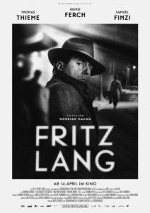 Fritz Lang_Poster