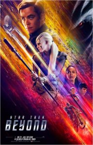 Star Trek Beyond_Poster