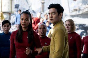 Star Trek Beyond_Uhura und Sulu