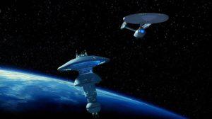 Star Trek VI_Enterprise