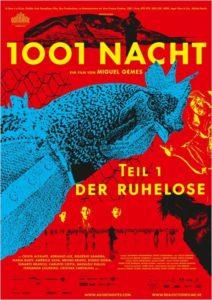 1001 Nacht_Teil 1 Poster