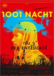1001 Nacht_Teil 3 Poster