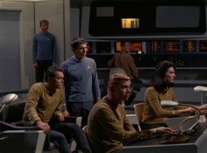 Star Trek_The Cage_Bruecke