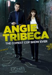 Angie Tribeca_Poster