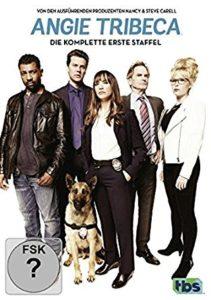 Angie Tribeca_Staffel 1_DVD